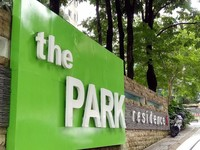 Property for Sale at The Park Residences