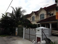 Property for Sale at Taman Sakap