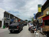 Property for Rent at Balik Pulau
