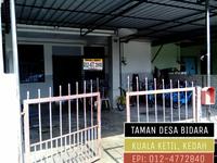 Property for Sale at Taman Desa Bidara