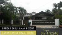 Property for Sale at Darulaman Height