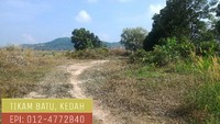 Property for Sale at Kuala Muda