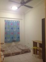 Condo Room for Rent at Pelangi Damansara, Petaling Jaya