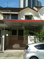 Property for Sale at Tanjung Bungah