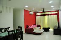 Property for Rent at Pangsapuri Segar Jaya