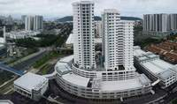Property for Rent at Arena Curve