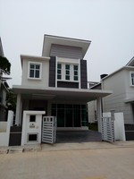 Property for Rent at Tropicale Residency