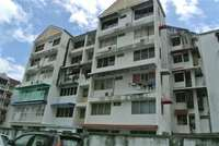 Property for Rent at Taman Lip Sin