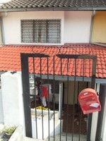 Terrace House For Sale at Taman Bukit Anggerik, Cheras