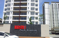 Condo For Rent at 1120 Park Avenue, PJ South