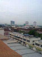 Property for Sale at Pangsapuri Seri Pelangi