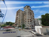Property for Sale at Sri Abadi Apartment
