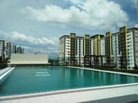 Property for Sale at Sri Pinang Apartment