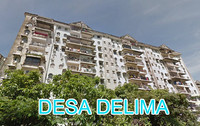 Property for Sale at Desa Delima