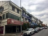 Property for Rent at Bangsar Baru
