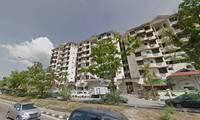 Property for Rent at Pangsapuri Bayan Permai