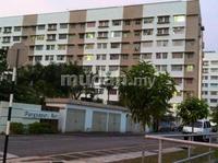 Property for Rent at Pangsapuri Nuri