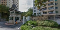 Property for Rent at Alpine Tower