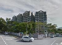 Property for Rent at Desa Bukit Jambul