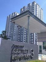 Property for Rent at Idaman Lavender 3