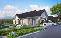 New Launch Property at Ayer Keroh