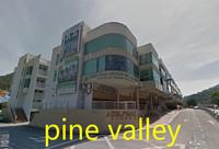 Property for Rent at Paya Terubong