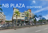 Property for Sale at NB Plaza