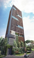 New Launch Property at Bukit Ceylon