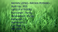 Property for Sale at Gedung Heights