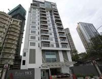 Property for Sale at Taragon Puteri YKS
