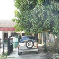 Property for Auction at Taman Melodies