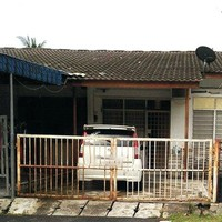 Property for Auction at Batu Gajah