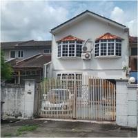 Property for Auction at Taman Daya