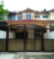 Property for Rent at Taman Pandan Damai