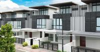 Terrace House For Sale at Bandar Nusaputra, Puchong