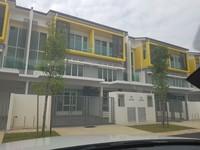 Terrace House For Sale at Bandar Nusaputra, Puchong