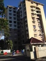 Property for Sale at Pangsapuri Mahsuri (Lorong Mahsuri 12)