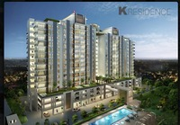Property for Rent at K Residence