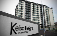 Property for Rent at Kelisa Heights