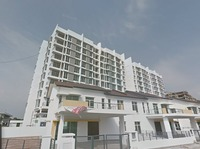 Property for Rent at Kelisa Residence