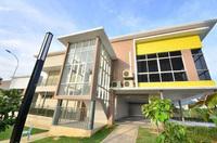 Apartment For Sale at Sri Pinang Apartment, Setia Alam
