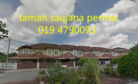 Property for Sale at Taman Saujana Permai