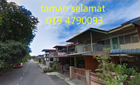 Property for Sale at Taman Selamat