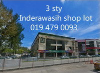 Property for Rent at Taman Inderawasih