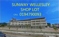 Property for Rent at Sunway Wellesley