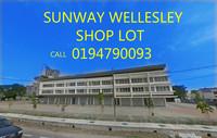 Property for Rent at Bukit Mertajam