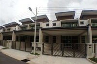 Property for Sale at Taman Gemilang Jaya