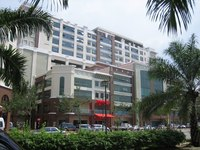 Property for Auction at Warisan Square