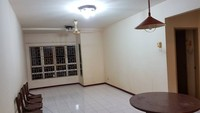 Property for Rent at Taman Kosas