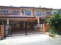 Property for Sale at Taman Pinggiran Mahkota